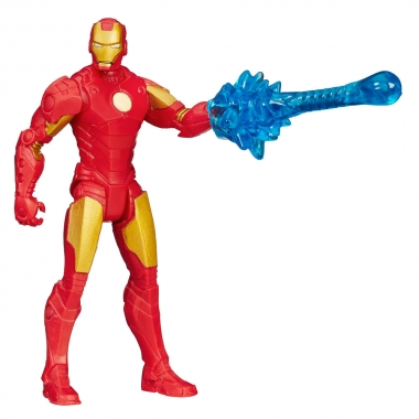 Avengers All-Star 2016, Figurina Iron Man 10 cm