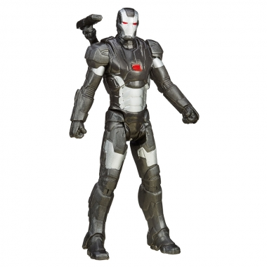 Avengers All-Star 2016, Marvel's War Machine 10 cm