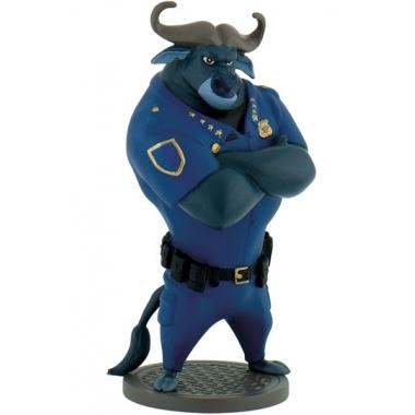 Zootopia / Zootropolis Figure Chief Bogo 11 cm