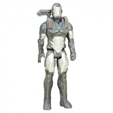 Avengers Titan Hero Marvel's War Machine 30 cm 2016