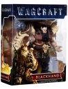 World of Warcraft, FIgurina Blackhand 15 cm