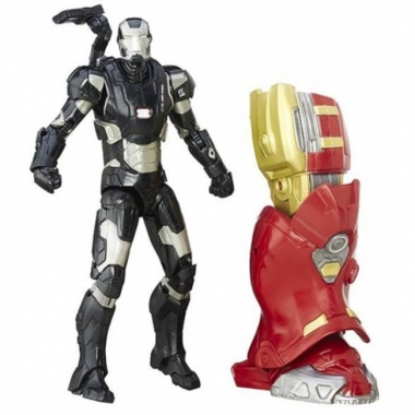 Best of Avengers 2015, Figurina War Machine 15 cm