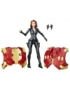 Best of Avengers 2015, Figurina Black Widow 15 cm