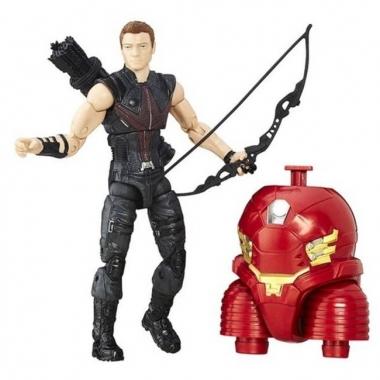 Best of Avengers 2015, Figurina Hawkeye 15 cm