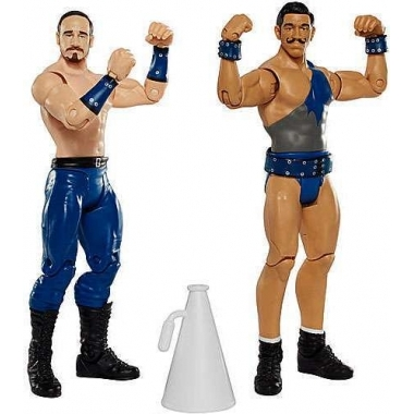 Vaudevillains - Aiden English & Simon Gotch (NXT)