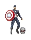 Marvel Legends Captain America, Captain America: Civil War