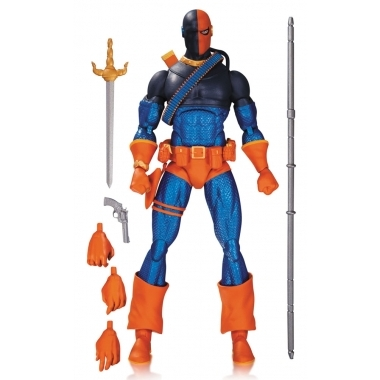 DC Comics Icons Action Figure Deathstroke 15 cm