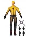 The Flash, Figurina articulata Reverse Flash 17 cm