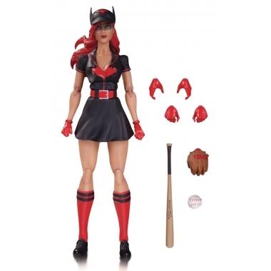DC Bombshells Action Figure Batwoman 17 cm
