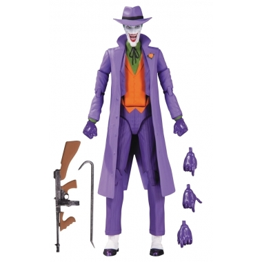Figurina The Joker (Death in the Family) 15 cm