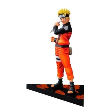 Naruto Shippuden, Naruto Uzumaki 15 cm Editie Limitata