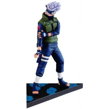 Naruto Shippuden, Figurina-Statueta Kakashi Hatake 15 cm Editie Limitata