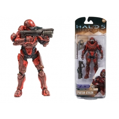 Halo 5 Guardians, Figurina Spartan Athlon 15 cm