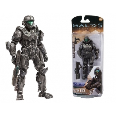 Halo 5 Guardians, Spartan Buck 15 cm