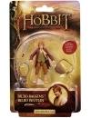 The Hobbit, Figurina Bilbo Baggins 10 cm