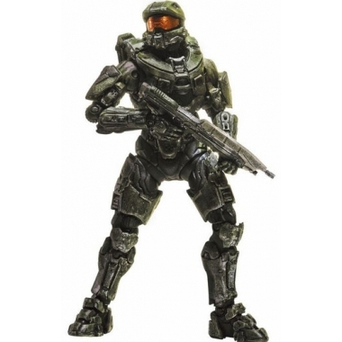 Halo 5 Guardians, Figurina Master Chief 15 cm