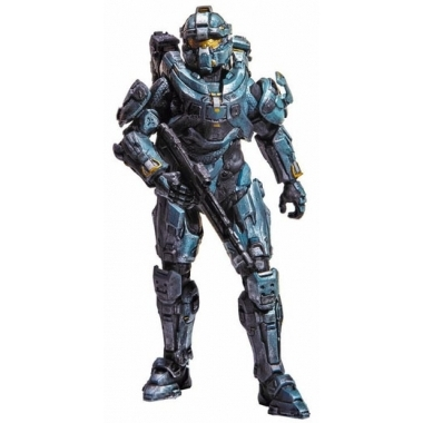 Halo 5 Guardians, Figurina Spartan Fred 15 cm