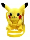 Pokemon Plush Shoulder Bag Pikachu 16 cm