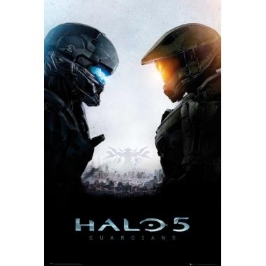 Halo 5 Guardians Poster 61x91 cm