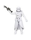 Star Wars Episode VII First Order Snowtrooper Officer Excl. 15 cm