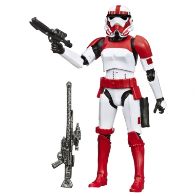 Star Wars Battlefront Imperial Shock Trooper Exclusive 15 cm