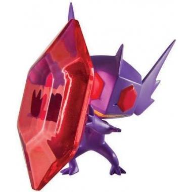 Pokemon, Mega Sableye, minifigurina 6 cm
