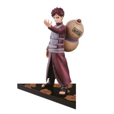 Naruto Shippuden,  Figurina-Statueta Gaara 15 cm