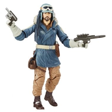 Black Series 2016, Captain Cassian Andor (Eadu) (Rogue One) 15 cm