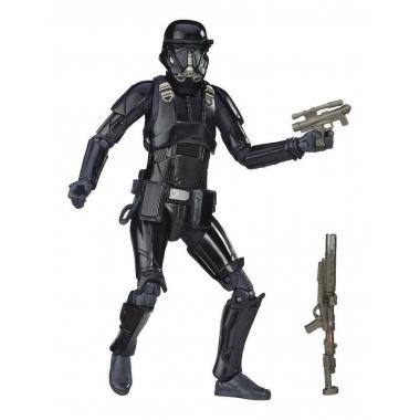 Black Series 2016,  Imperial Death Trooper (Rogue One) 15 cm