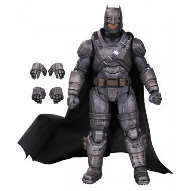 Figurina Armored Batman (Batmban v Superman) 17 cm