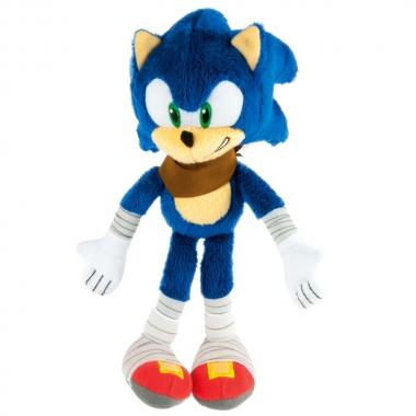 Sonic Boom, Jucarie de Plus Sonic  20 cm
