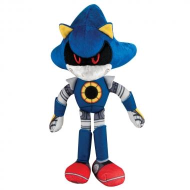 Sonic Boom, Jucarie de Plus Metal Sonic  20 cm