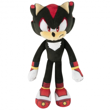 Sonic Boom, Jucarie de Plus Shadow  20 cm