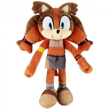 Sonic Boom, Jucarie de Plush Sticks  20 cm