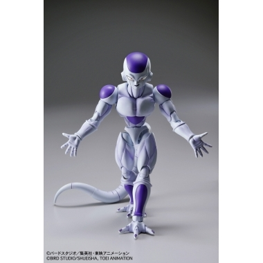 Bandai Model Kit, Figure Rise Standard Frieza Final Form 12 cm