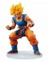 Dragonball Z Dramatic Showcase Figure Super Saiyan Goku 13 cm