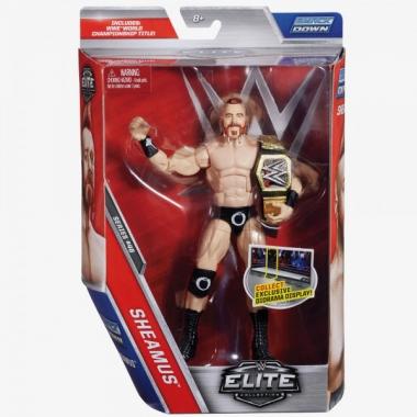Figurina WWE Sheamus Elite 46, 18 cm