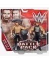 Sami Zayn & Kevin Owens WWE Battle Packs 44