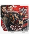 Sheamus & Roman Reigns WWE Battle Packs 43.5