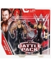 Undertaker & Kane - WWE Battle Packs 43