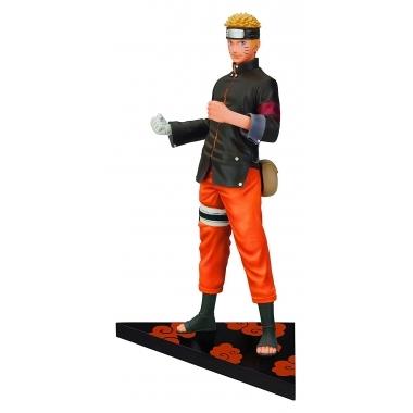 Figurina Naruto Uzumaki II, Editie Limitata 15 cm
