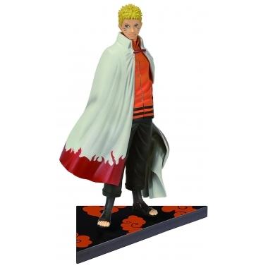 Figurina Naruto Uzumaki III, Editie Limitata 15 cm