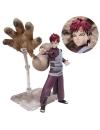 Naruto, Figurina Gaara superarticulata cu accesorii 15 cm