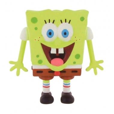 SpongeBob, Minifigurina SpongeBob smile 7 cm