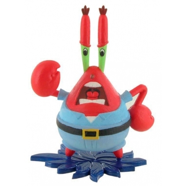 SpongeBob, Minifigurina Mr Krabs 8 cm