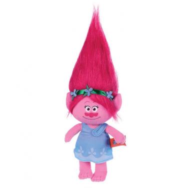 Trolii, Jucarie de plus Poppy Hug 'N 15 cm