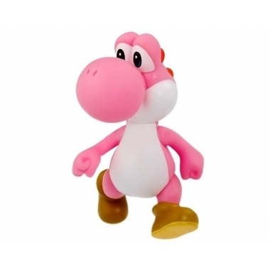 Supermario, Figrina Yoshi roz 12.5 cm