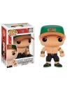 Figurina John Cena Green Cap 10 cm, Funko POP! WWE