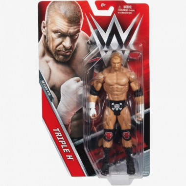 Figurina Triple H - WWE Series 73
