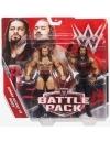 Rusev & Roman Reigns - WWE Battle Packs 47